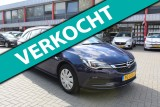 Opel Astra Sports Tourer 1.0 Online Edition wifi pdc cruise contol mf stuur led