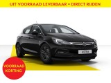 Opel Astra 1.4 T. Innovation