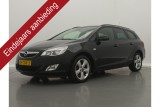 Opel Astra Sports Tourer 1.4 Turbo Edition / AIRCO / CRUISE CTR. / ELEK. PAKKET / LM-VELGEN