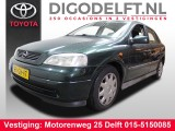 Opel Astra 1.6-16V GL Automaat APK 10-2020. kan zo mee