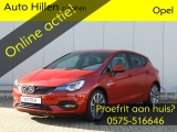 Opel Astra 1.2 Turbo 130pk LAUNCH ELEGANCE FULL OPTIONS