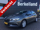 Opel Astra 1.0 Turbo* Online Edition*105pk*LED**Navi*PDC V+A*Bluetooth*5drs-HB* Facetime of