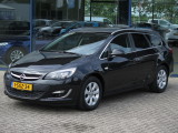 Opel Astra Sports Tourer 1.4 Turbo Business + NAVI | TREKHAAK | CRUISE | PRIVACY