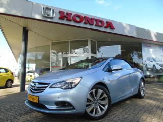 Cascada 1.6 Turbo 200PK Cosmo | FULL OPTION | NAVI | CAMERA |