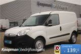 Opel Combo 1.6 CDTi 105pk L1H1 Edition | Airco | Cruise | Trekhaak | Lease 170,- p/m