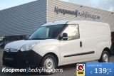 Opel Combo 1.6CDTi 105pk L2H1 Edition | Cruise | Airco | Touchscreen | Lease 139,- p/m
