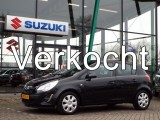Opel Corsa 1.2-16V ANNIVERSARY EDITION 5DRS AUTOMAAT | AIRCO | CRUISE CONTROL |
