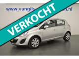 Opel Corsa 1.2-16V Edition 5-drs Automaat