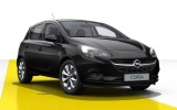 Opel Corsa 1.4 Favourite+Pack 2900,- korting