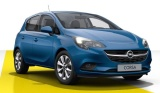 Opel Corsa 1.4 Favourite +Pack 2900,- korting