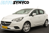 Opel Corsa 1.0 90 Pk Turbo Edition 5-drs Airco/Orig. Audio/PDC V+A/IntelliLink