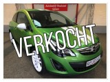Opel Corsa 1.4 COLOR STRIPES 3DRS CRUISE CO