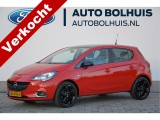 Opel Corsa Turbo Color Edition 116pk