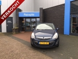 Opel Corsa 1.2 16V 5D Connect Edition