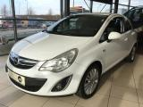 Opel Corsa 1.2 EcoFlex Connect Edition LPG