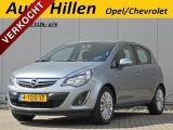 Opel Corsa 1.4 16V 5DRS DESIGN EDTION AIRCO TREKHAAK