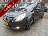 Opel Corsa 1.4-16V opc uitvoering !! airco 107 dkm!