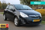 Opel Corsa 1.2 86pk Automaat Design Edition