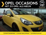 Opel Corsa 1.4-16V Color Edit. 17 Inch. Navigatie, Blue Tooth.