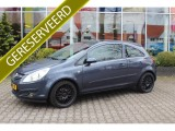 "Opel Corsa 1.2-16V Enjoy / AIRCO / CRUISE CTR. / RADIO-CD / LMV 17"" / TREKHAAK"