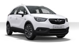 Opel Crossland X 1.2 T. Innovation 4016,- KORTING