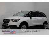 Opel Crossland X 1.2 Turbo 130 pk Innovation Navi, Camera, Lane Assist, Chroomlijsten, Dak Zwart