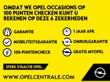 Opel Crossland X 1.2 T. Innovation Registratiekorting