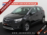 Opel Crossland X 1.2 Turbo 110pk Start/Stop Automaat