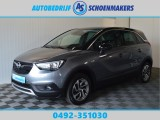 Opel Crossland X 1.2 Turbo Innovation Automaat // CRUISE CLIMA 2xPDC LMV