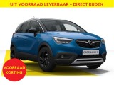 Opel Crossland X 1.2 Turbo Edition 2020 | 6.260 EURO KORTING |