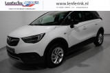 Opel Crossland X 1.2 Turbo Innovation Navi Clima Apple Carplay Cruise
