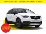 Opel Crossland X 1.2 Turbo Edition 2020 | 4.988 EURO KORTING |