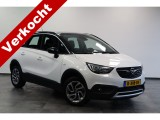 Opel Crossland X 1.2 Turbo Innovation Navigatie CruiseControl