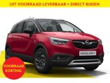 Opel Crossland X 1.2 Turbo Edition 2020 | 5.387 EURO KORTING |