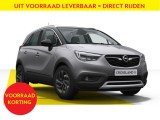 Opel Crossland X 1.2 Turbo Edition 2020 | 5.785 EURO KORTING |