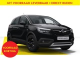Opel Crossland X 1.2 Turbo Edition 2020 | 5.710 EURO KORTING |