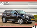 Opel Grandland X 1.2 Turbo Innovation AUTOMAAT