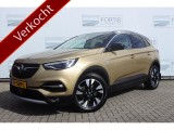 Opel Grandland X 1.2 Turbo Ultimate Geen import/ Full Option/ Trekhaak