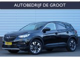 Opel Grandland X 1.2 Turbo Business Executive Navigatie, Adapt. Cruise, Lane Assist, DAB+, PDC