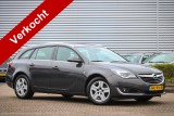 Opel Insignia Sports Tourer 1.6 CDTI ECOFLEX EDITION , Leer , Navi , Business Class pakket