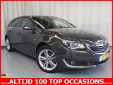 Opel Insignia 1.6 T 125KW SPORTS TOURER Business