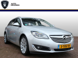 "Opel Insignia Sports Tourer 1.4 T ECOFLEX BUSINESS+ Navi Leer Stoelverw. 19""LM Zondag a.s. ope"