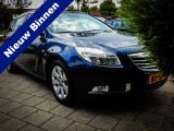 Opel Insignia Sports Tourer 1.4 TURBO ECOFLEX BUSINESS EDITION Navigatie /