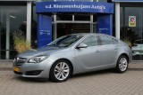 Opel Insignia 2.0 CDTI ECOFLEX COSMO Lease vanaf €199,- p/m info fbogaars 0492-588956