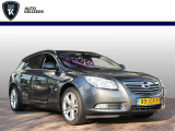 Opel Insignia Sports Tourer 1.6 T EXECUTIVE Navi PDC Elektr. Klep