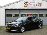 Opel Insignia 1.4 TURBO Edition 5Drs Hb NAVI CAMERA DODEHOEK CONTR PDC Lichtmetalen velgen