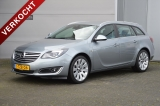 Opel Insignia 1.6 Turbo 170pk Aut Business Wintersporteditie!