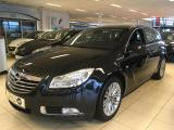 Opel Insignia Sports Tourer 1.4T EcoFlex Business Edition