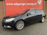 Opel Insignia Sports Tourer 2.0 CDTI 161PK Cosmo Automaat | Navi | 18inch | Trekhaak | Privacy