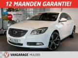 Opel Insignia 2.0 T 222pk Cosmo AUTOMAAT